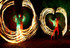 12-magische Feuerseile von inflammati