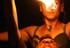 6- Mit Körperfeuer oder Feuerschlucken und großen Flammen begeistert Inflammati die Hochzeitsgäste