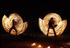 7-Feuerseile vonbeeindruckender Synchronizität machen Ihre Hochzeit zu einem Erlebnis auch in Leipzig