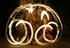 9 - Feuerschwingen mit Feuerpois und Fackeln mit Seilen und Feuerketten machen Inflammati aus Leipzig in Sachsen  wunderbar 536x357