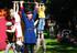 1 Kinderprogramm von Inflammati Oberwachtmeister Schokoladenthalerjagt die Räuber - Eine lustige Geschichte für Groß & Klein erzählt mit wilder Feuerjonglage und Akrobatik