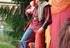 8 Reinmar der Riese der größte Gaukler der Welt begeistert mit Gaukelei aus der Zeit des Mittelalter. Jonglage, Akrobatik und Spaß vom Feinsten..