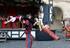 9 Artisten und Gaukler des Mittelalters -  Inflammati zeigt sensationelle Akrobatik und Feuershow