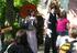 10 Zum Biedermeier Fest auf Stelzen kommt Inflammati mit unserem Walkact Nostalgie und Jonglage