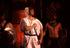Das Alte Rom - Walkact und Show der Römer Flavius Capputtus und Caesar Caesar mit Jonglage und Akrobatik
