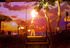 Inflammati zeigt die Feuershow Karibik auf dem Neujahrsempfang der sächsischen Zeitung